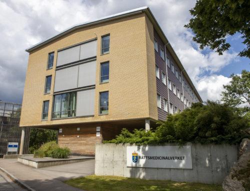 Nybyggnad Rättsmedicinalcentrum