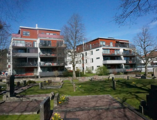 HSB Brf Ytterby Park